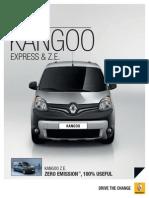 Kangoo Brochure