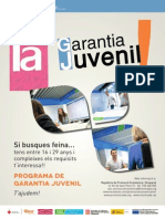 Programa de Garantia Juvenil