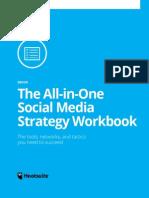 Social MediSocial Media Strategy Workbooka Strategy Workbook (1)