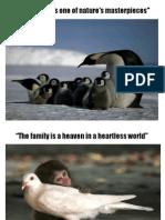 2.2 Familia e totul
