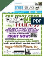 Milwaukee West, North, Wauwatosa, West Allis Express News 12/03/15