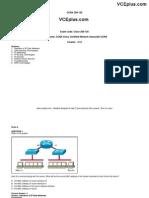 Cisco.Pass4sure.200-120.v2015-08-18.by.Exampass.255q