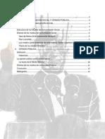 Sociología - Medios de Comunicación y Opinión Pública