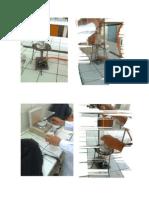 Fotos Laboratorio de Solubilidad