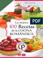 Las Mejores 100 Recetas de La c - Mariano Orzola.-.Dd-books.com.
