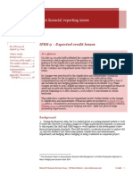 Us2014 06 Ifrs 9 Expected Credit Losses