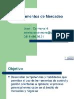 Fundamentos de Mercadeo - SEP 09