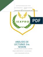 Analisis de Lecturas Freire Giroux y Kemis