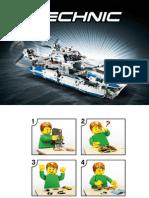 42025 - Manuel de Lego