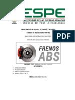 Frenos-Abs Con Analisis