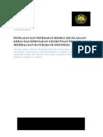 Laporan Final Penilaian Risiko Tambang Hasniati 090414(1)
