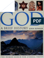 God - A Brief History