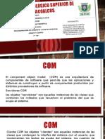 COM-DCOM
