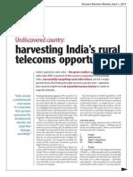 India telecom