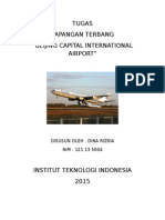 Tugas 1 Lapangan Terbang