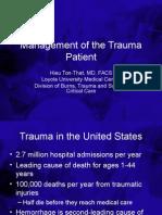 Trauma for Students