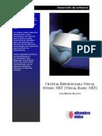 Elaboración de Informes Con Crystal