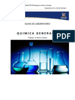 Guias de Laboratorio Qca Gral II - 2014