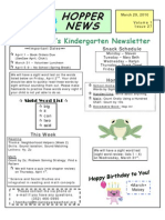 Hopper News - Issue 27 - March 29