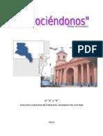 Proyecto, Viaje de estudio2.doc