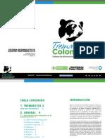 Manual Tremarctos Colombia