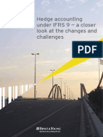 Hedge Accounting Under IFRS 9 GL IFRS