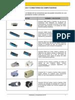 Interfaces y Conectores