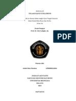 UTS Telaah Kasus Etika Bisnis