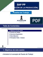 PP01 SAP PP Puestos de Trabajo.pptx