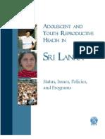 ARH Sri Lanka