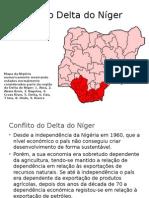 conflito do delta do niger
