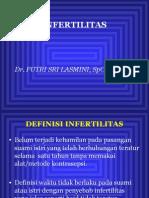 Kuliah Mhs Fk Unand Infertilitas