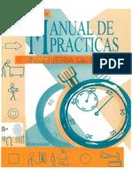 Ingenieria de Metodos - Manual de Practicas