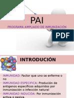 Pediatria Pai