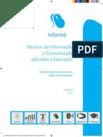 Informatica_Tecnicas Da Informacao e Comunicacao_2013