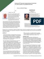 API 610 12th Ed Preview