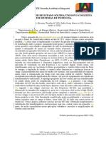 Transformador de Estado Sólido- Um Novo Conceito Em Sistemas de Distribuição