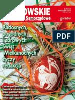 Gorzowskie Wiadomosci Samorzadowe 2010/04