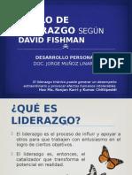 Estilo de Liderazgo Según David Fishman