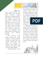 2. Profil Perusahaan
