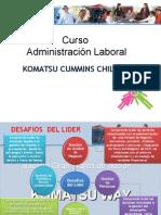 Curso Administración Laboral