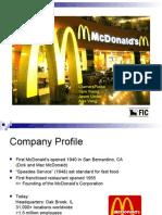 McdonaldsMacdonalds