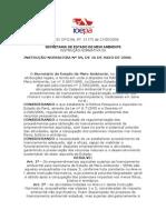 Instrução Normativa Nº09_2008