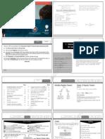 ACCA P7 Pass Cards BPP