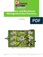 Inventory Warehouse Management Best Practices eBook