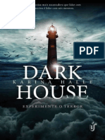 Dark House - Karina. Halle