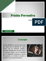 Prisión Preventiva 2