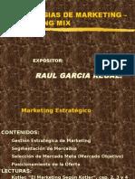 Marketing Mix Estrategias i