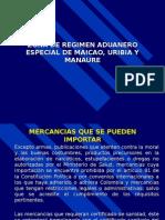Maicao, Uribia y Manaure