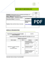 2015 2016 1term Alzira Methodology Syllabus